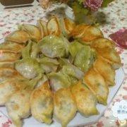 翡翠虾饺的做法