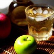 【苹果醋的做法】苹果醋怎么喝_苹果醋不能和什么一起吃