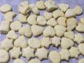 牛奶小方块饼干的做法