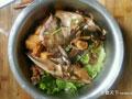 鱼头烧豆腐的做法