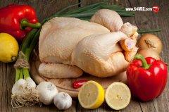 鸡肉的营养价值及功效_鸡肉价格行情
