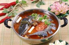 酸菜鱼火锅的做法_酸菜鱼火锅怎么做好吃?