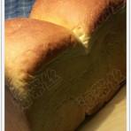 汤种北海道牛奶土司