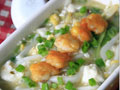 豆腐年糕的做法
