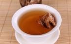 肺热喝什么茶