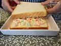 三丁三明治的做法