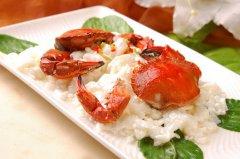 梭子蟹怎么洗,梭子蟹怎么做好吃