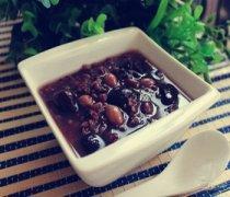 【花生红枣黑米粥的做法】花生红枣黑米粥的营养价值_花生红枣黑米粥