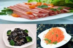 鱼香肉丝的家常做法,鱼香肉丝的做法图解