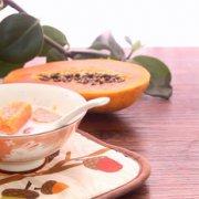 木瓜鲫鱼汤的做法