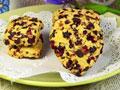 玫瑰花酥饼的做法