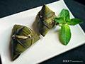 咸鲜肉粽子的做法