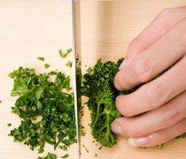 【香菜的做法】香菜怎么做好吃_香菜的做法大全家常