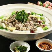 【排骨白萝卜汤的功效】排骨白萝卜汤的营养价值_排骨白萝卜汤的做法
