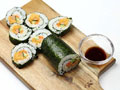 早餐-寿司卷的做法