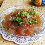 石花菜凉粉