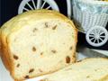 #东菱魔法云面包机之提子面包#的做法