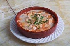 蟹黄豆腐的做法大全,蟹黄豆腐羹的做法