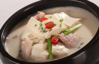炖蛋白豆腐的做法视频