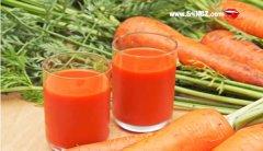 胡萝卜减肥方法真的有效吗?