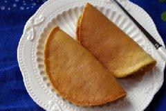 美味蛋烘糕的家常做法