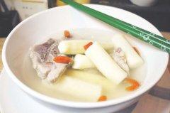 山药胡萝卜排骨汤的做法,山药排骨汤的做法大全