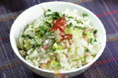 上海菜饭的家常做法