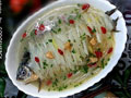 四月不减肥五月徒伤悲-快速瘦脂达人银丝鲫鱼汤的做法