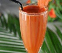 【胡萝卜汁的做法】胡萝卜汁的功效与作用_胡萝卜榨汁有营养吗