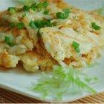 银鱼炒鸡蛋