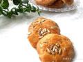 中式经典点心-桃酥的做法