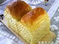 山形面包的做法