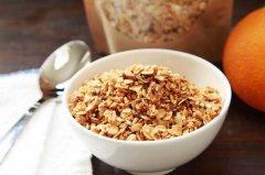 牛奶燕麦粥的做法,燕麦粥的做法大全