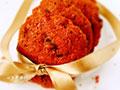 红丝绒巧克力豆曲奇的做法