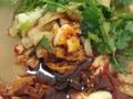 鸡汁豆腐串的做法