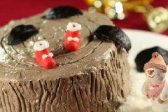 树根蛋糕的家常做法