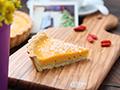冬季小甜品奶香南瓜派的做法
