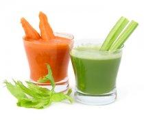 【芹菜汁】芹菜汁的功效与作用_芹菜汁什么时候喝最好
