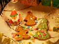 圣诞树下的姜饼爱情的做法