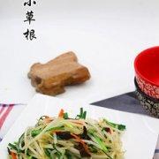 杂蔬小炒菜的做法