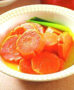 胡萝卜减肥方法:教你如何吃瘦身效果最好