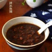 津门小豆粥的做法