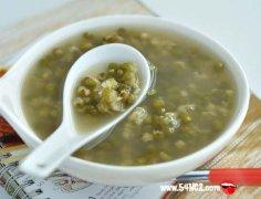 绿豆汤的做法大全_绿豆汤怎么煮?