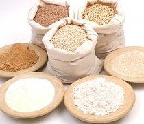 【芡粉和淀粉的区别】芡粉怎么用_芡粉是什么
