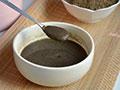 自制三黑养生粉的做法