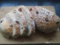 燕麦汤种面包(面条汤版)的做法