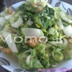 虾米杭白菜