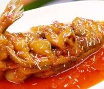 【糖醋黄鱼的做法】糖醋黄鱼的做法_糖醋黄鱼的家常做法