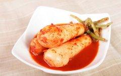 韩国泡菜的做法,自制韩国泡菜的做法大全