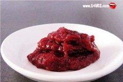 草莓酱的做法大全视频_怎么做_怎么吃_能放多久?